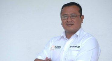 Asesinan al periodista Héctor González Antonio en Tamaulipas
