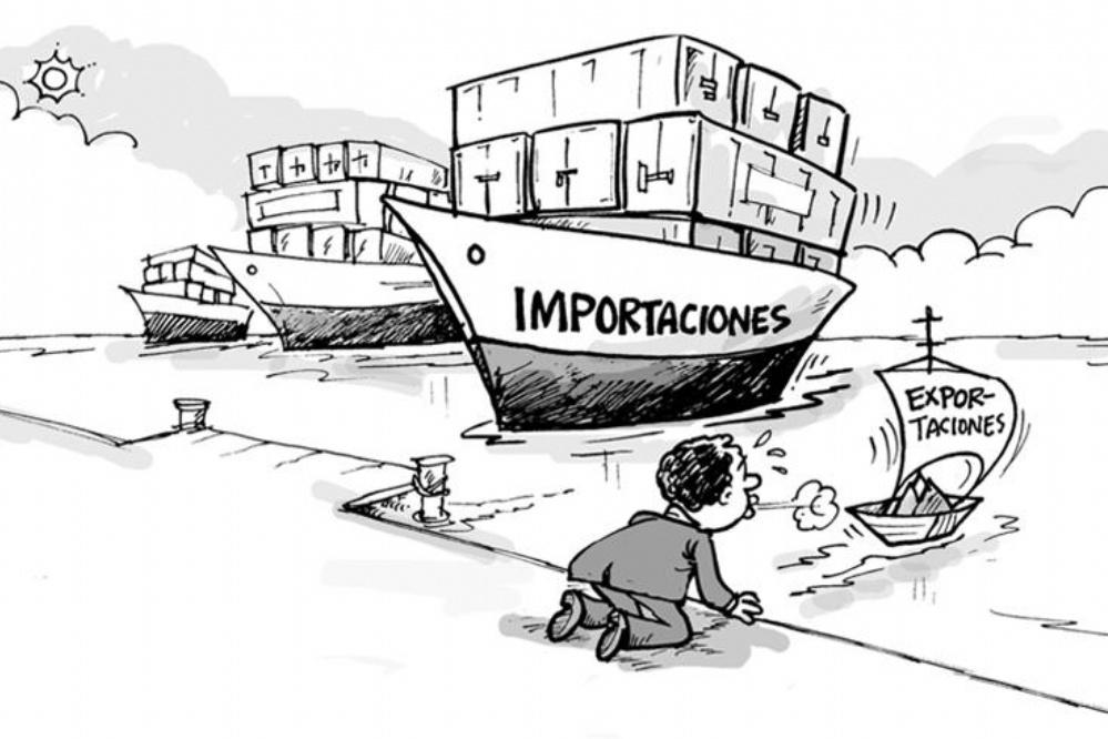 Y a todo esto, ¿qué son los aranceles y cuál es el impacto en la economía de un país?