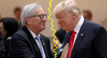 ¡El que se lleva, se aguanta! UE y México tomarán medidas 'similares' contra Estados Unidos