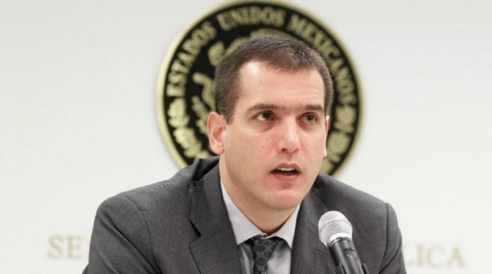 Jorge Emilio González Martínez