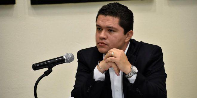 Jorge Zuriel Santos de la Barrila