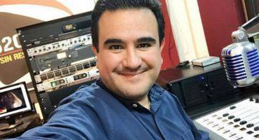 Autoridades descartan que asesinato de Juan Carlos Huerta tenga relación con su labor periodística,