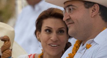 ¡Zás! Karime Macías desvió 415 mdp en empresas fantasmas