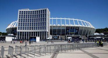 Cerraron cinco estaciones del metro de Kiev por una amenaza de bomba, previo a la final de la Champions