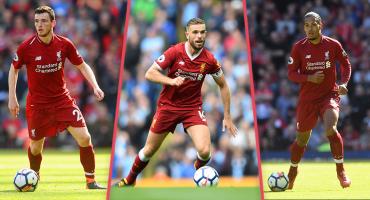 Enfermos y forajidos: Así formó Liverpool al equipo que está a las puertas de la gloria