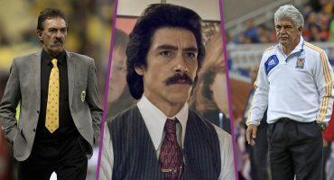 5 técnicos más malos que Luisito Rey en la serie de Luis Miguel