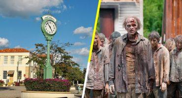 Say whaaaaat!? Los habitantes de Lake Worth, Florida, recibieron una alerta zombie durante un apagón