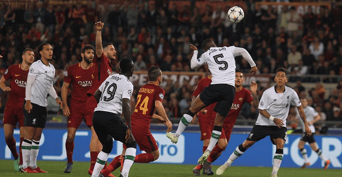 Finalista Liverpool