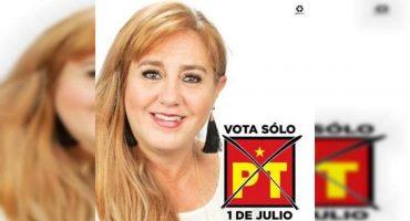Rescatan a la candidata secuestrada de Juntos Haremos Historia a alcaldía en Michoacán