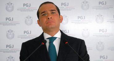 ¿Y Karime? Detienen a exfiscal de Javier Duarte, es acusado de desaparición forzada