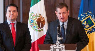 Renuncia Carlos Nájera, secretario del Trabajo de Jalisco, tras atentado