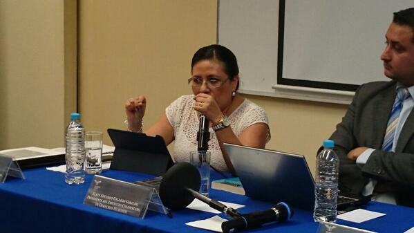 Luz María Ortega Tlalpa