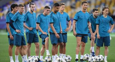 Gareth Bale, el sacrificado en las alineaciones de la final de la Champions League