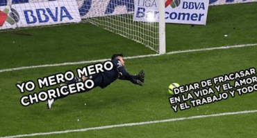 Les venimos manejando lo que son... ¡los memes de la final de la Liga MX!