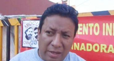 Puebla: asesinan a Manuel Gaspar Rodríguez, activista por los derechos indígenas sobre el territorio y el agua