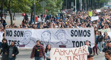 Agarran a otro por el asesinato de 3 estudiantes de cine en Jalisco