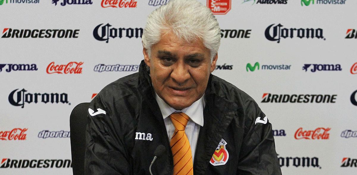 Mario Trejo 2018