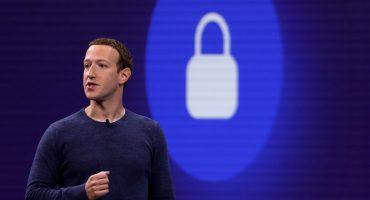 Facebook implementará el Reglamento Europeo sobre Protección de Datos: Zuckerberg