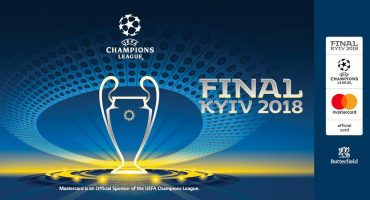 #JuntosSomos10 el hashtag para combatir el hambre en la final de la Champions League