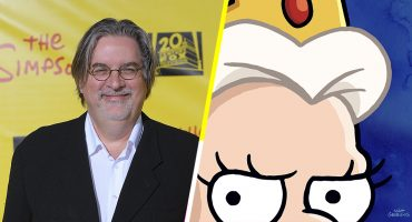 ¡Ya hay imágenes y fecha de estreno para la serie de Matt Groening en Netflix!