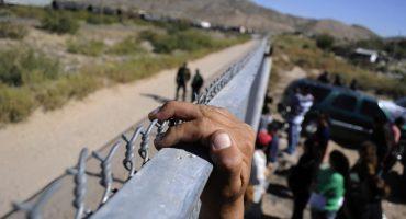 Migración México