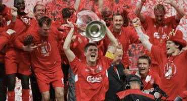 La final más cardiaca de la Champions League: Recordemos el 'Milagro de Estambul' 13 años después