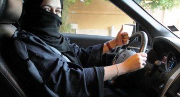 ¡Al fin! Ya hay fecha para que mujeres sauditas puedan conducir