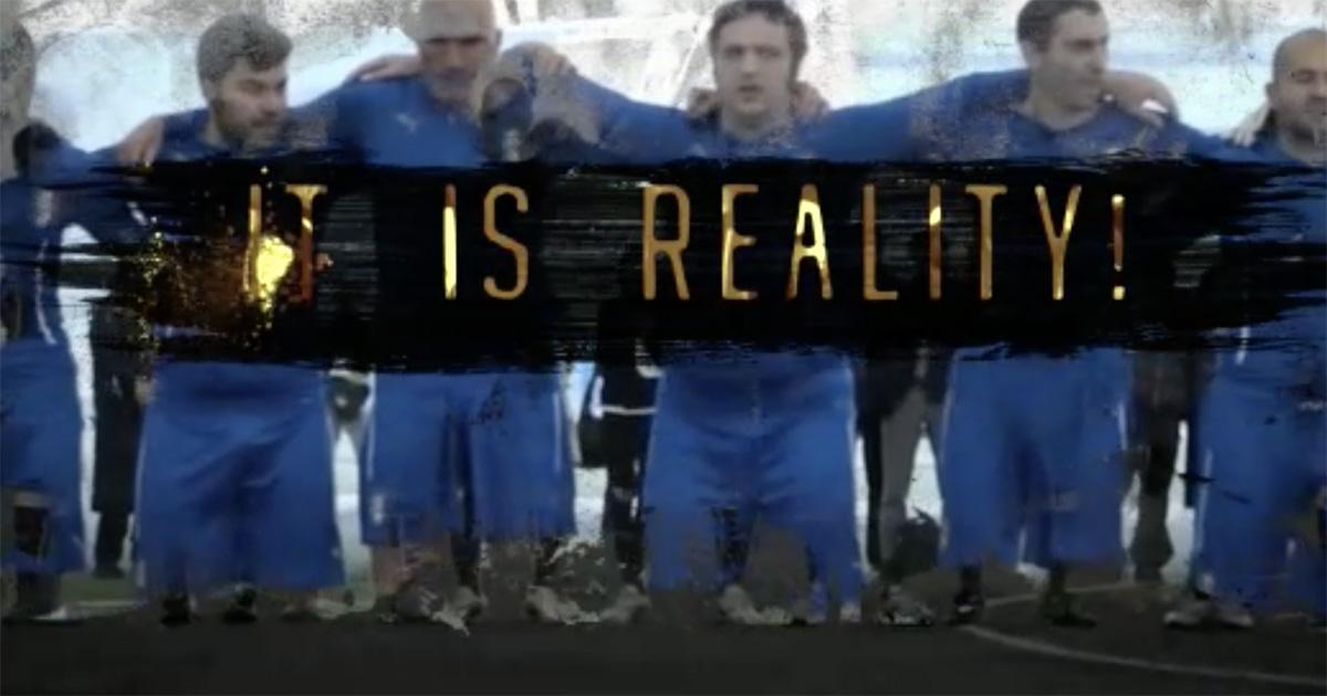 Locos por el fútbol: Así es el Mundial para enfermos mentales