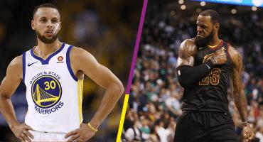 ¡Días, horarios y TV! Todo lo que debes saber sobre las finales de la NBA