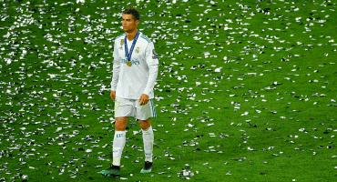 ¡Merengue de estreno! Real Madrid reveló nuevos uniformes sin CR7 😱