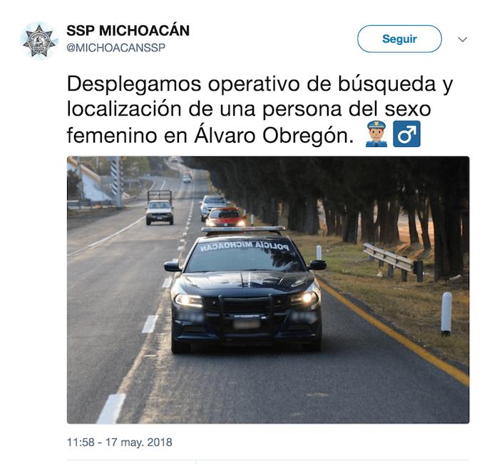 Secuestran a Lourdes Díaz candidata de Juntos Haremos Historia alcaldía en Michoacán elecciones 2018