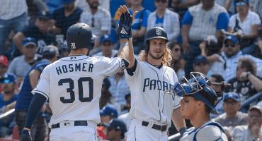 MLB México Día 3: Monterrey le sienta bien a los Padres de San Diego