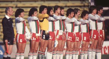 México vs Alemania 1978: El día en que los porteros mexicanos empataron a tres goles