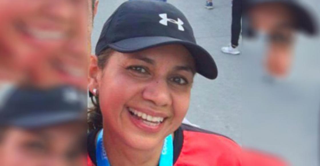 Periodista asesinada Alicia Díaz González