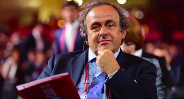 Ah no bueeeno... Platini admite manipulación del sorteo de Francia 98
