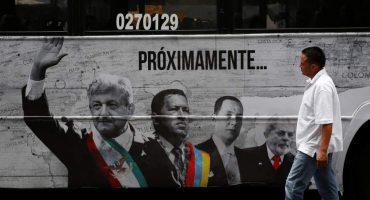 ¿Diálogo o censura? Cómo van las cosas con la serie Populismo en América latina