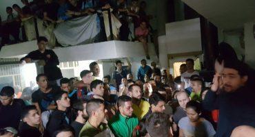 Motines en cárceles de Venezuela: traslados, heridos y hasta muertos
