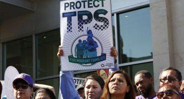 Estados Unidos cancela el TPS para Honduras y más de 57 mil están en riesgo de deportación