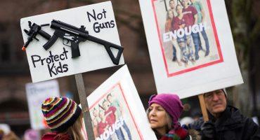 ¿Qué hay detrás de la política de uso de armas en Estados Unidos?