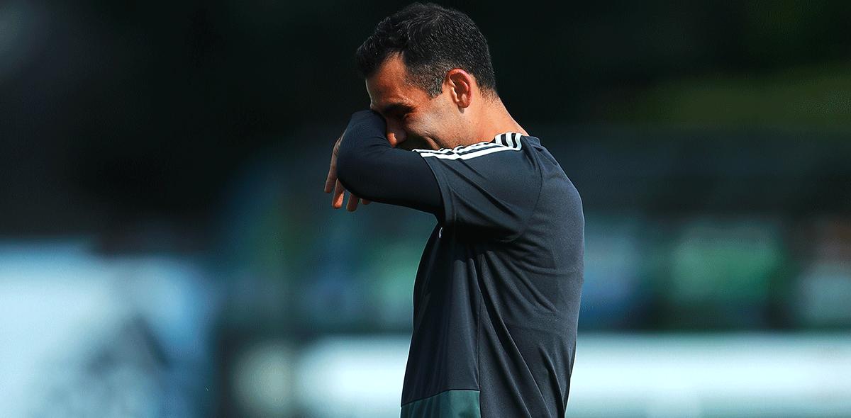 FMF aclara playera sin patrocinios de Rafa Márquez