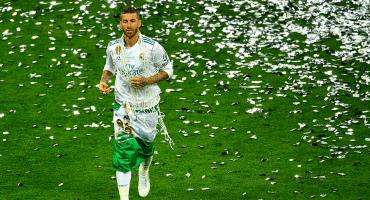 ¡Gracias por participar! UEFA descartó castigo a Sergio Ramos
