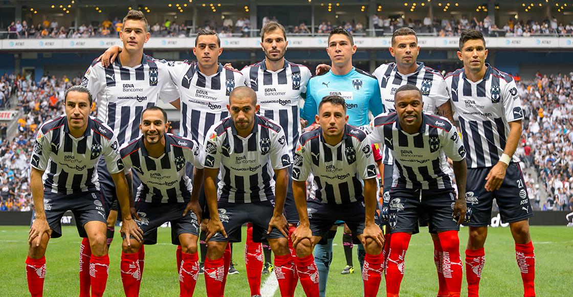 ¡Otro que se les va! Rayados anunció separación de Televisa