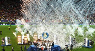 5 razones por las que la final de la Champions League fue ¡HISTÓRICA!