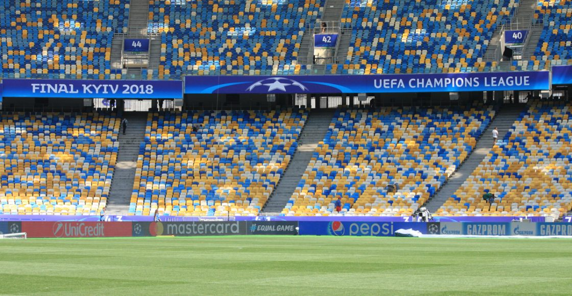 Final UEFA Champions League