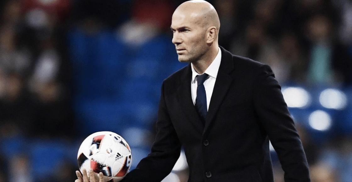 5 Candidatos para llegar al banquillo del Real Madrid