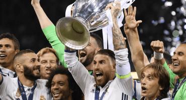 ¡Piel de gallina! Te dejamos las 12 veces que el Madrid se ha coronado en la Champions