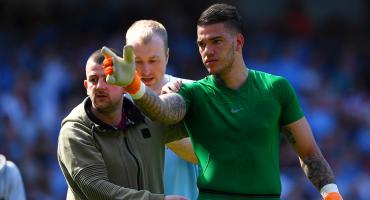 ¡A la historia! Portero del Manchester City consiguió un Récord Guiness
