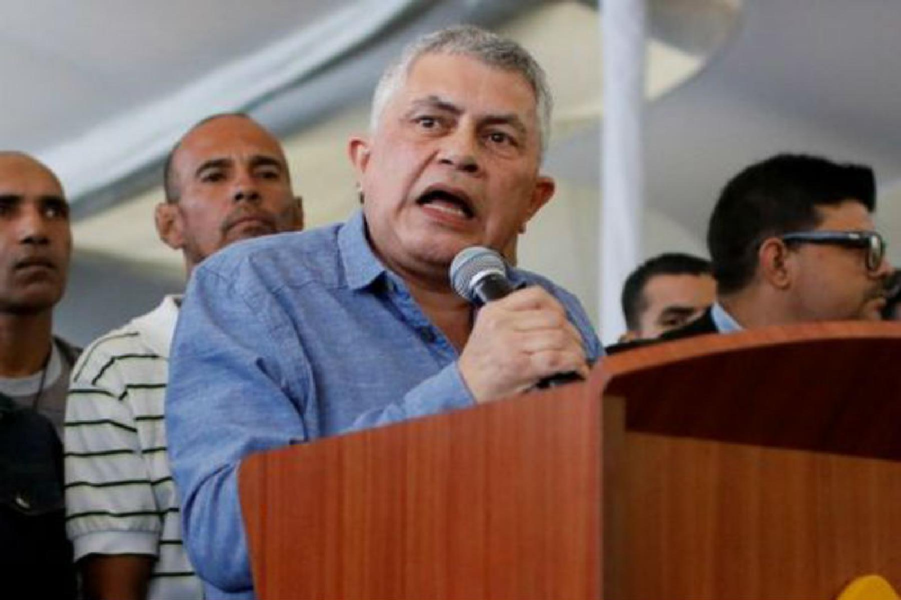 Reinaldo José Quijada