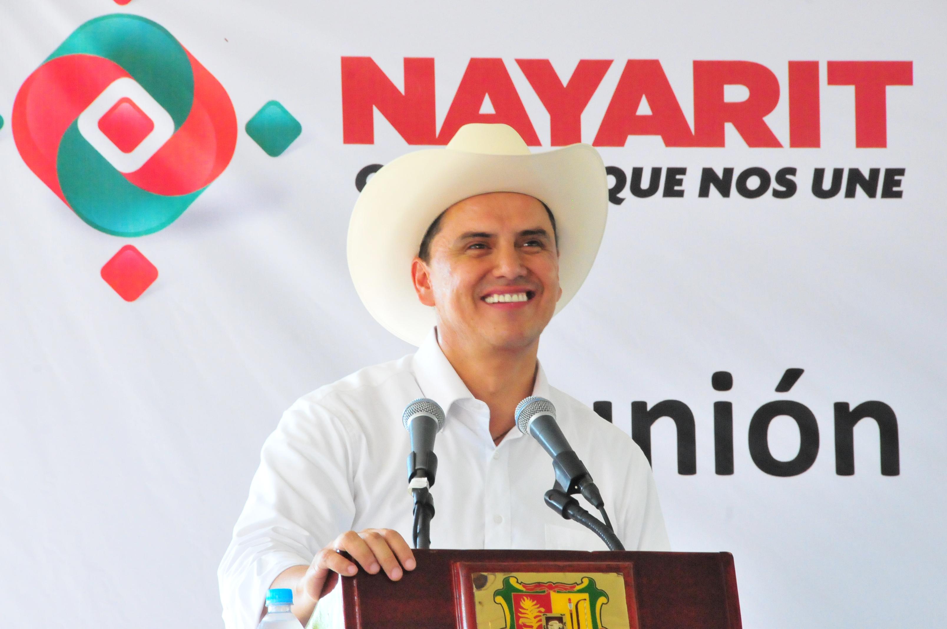 Roberto Sandoval, exgobernador de Nayarit