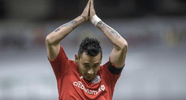 Emociónense Águilas: Rubens Sambueza regresaría al América 🤔